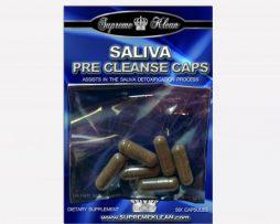 Saliva Pre Cleanse Capsule
